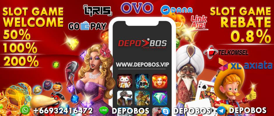 Panduan Bermain Judi Slot Online Dengan Deposit Pulsa